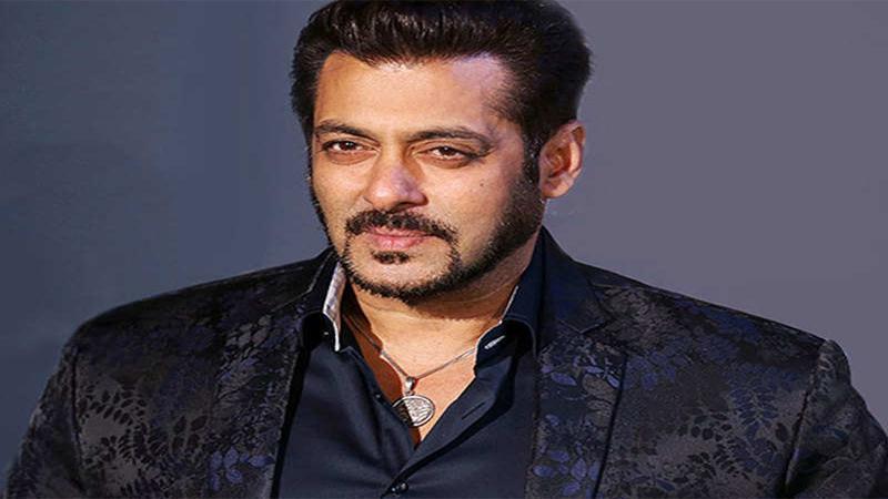 Salman Khan to help 40,000 film workers