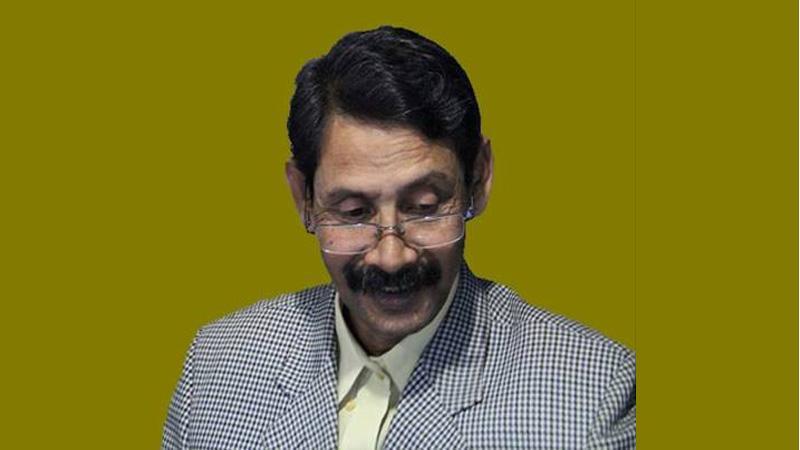 কবি মুজতাহিদ ফারুকী