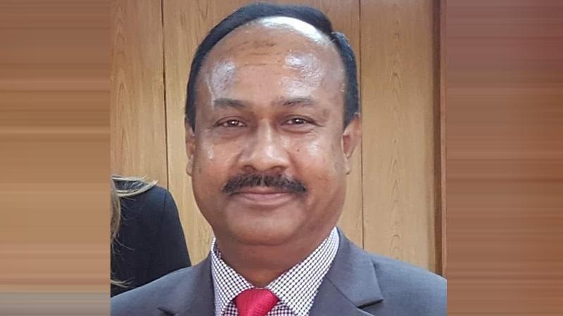 Mujibul Haque Chunnu