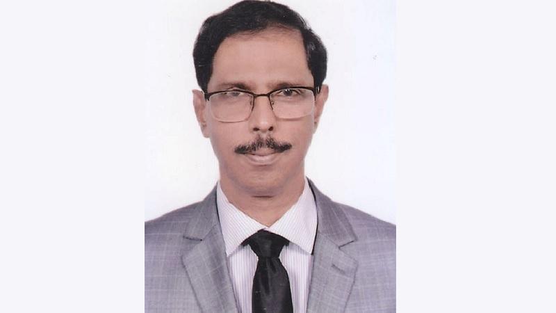 অধ্যাপক ড. সৈয়দ সামসুদ্দিন আহমেদ